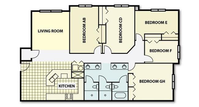 University Towers 33 Reviews Orem Ut Apartments For Rent Apartmentratings