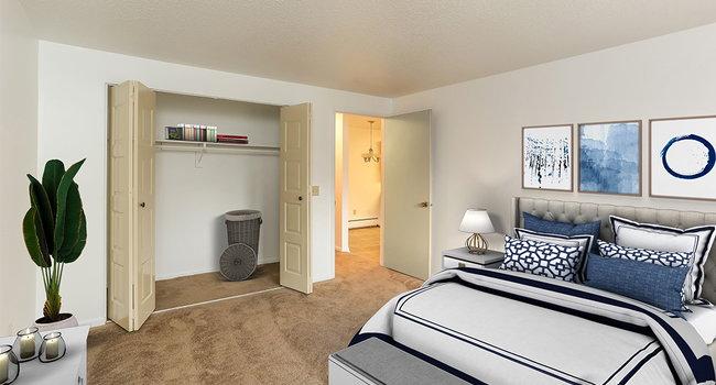 Henrietta Highlands Apartments - 27 Reviews | Henrietta, NY ...