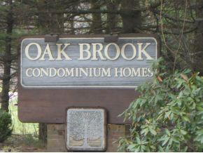 Image of Oak Brook Condominiums in Manchester, NH