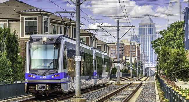 Maddox South End - 4 Reviews | Charlotte, NC Apartments ...
