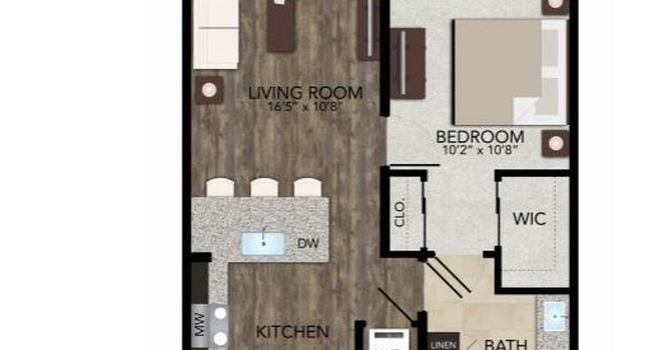 Aurora - 101 Reviews | Tampa, FL Apartments for Rent