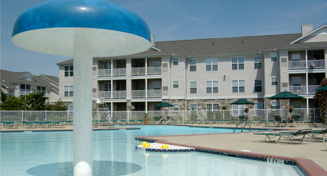 Image Of St Andrews Apartments In Bear De