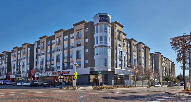 Mockingbird Flats Apartments for Rent in Dallas, TX