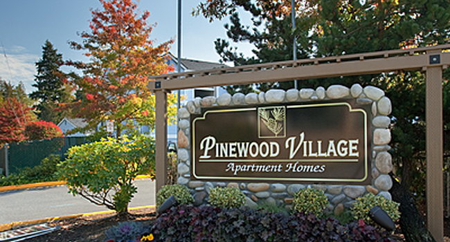 image of pinewood village formerly east empire gardens in federal way wa - Empire Garden