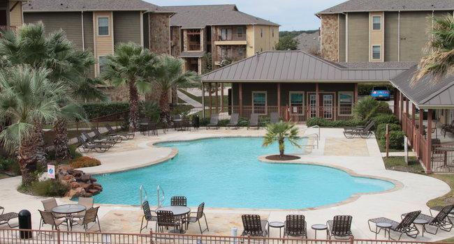 Azul Hillstone At Prue 52 Reviews San Antonio Tx