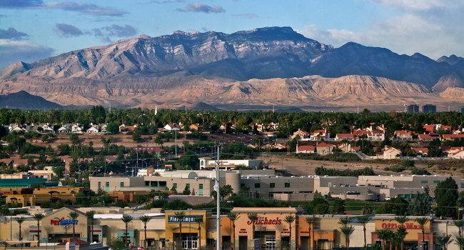 Image Of Mirasol In Las Vegas Nv