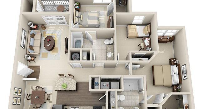 Fabulous Hampton Roads Crossing 78 Reviews Suffolk Va Apartments Interior Design Ideas Jittwwsoteloinfo