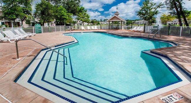 Newport Sound Apartments 21 Reviews New Smyrna Beach Fl