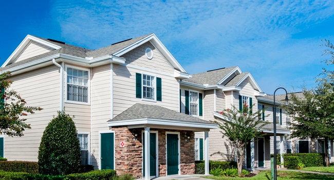 Terrific Saxon Trace Apartment 12 Reviews Orange City Fl Home Interior And Landscaping Ologienasavecom