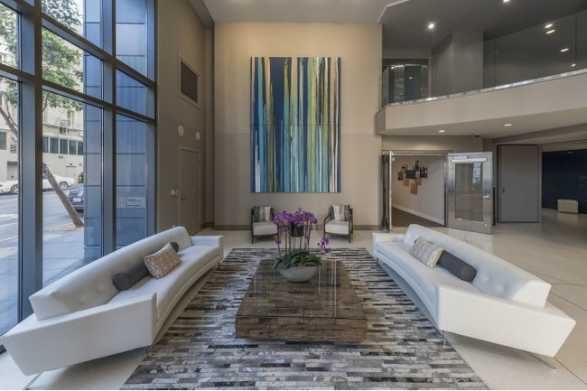 Manager Uploaded Photo Of Argenta Apartments In San Francisco Ca
