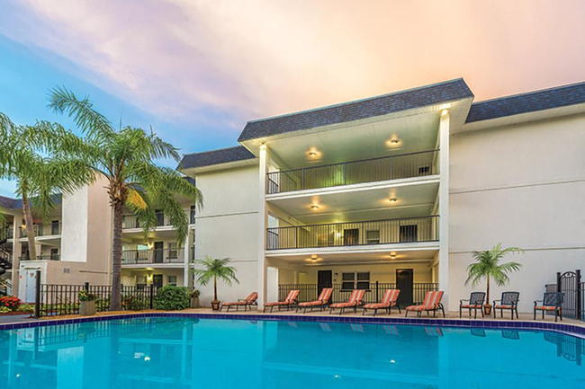 Applegate Apartments Sarasota Reviews