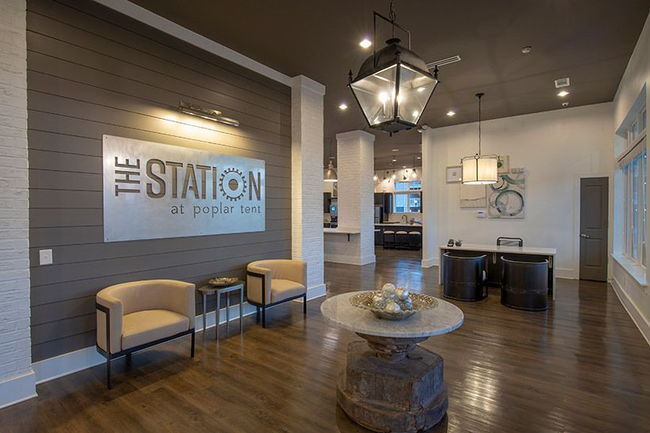 Manager uploaded photo of Station at Poplar Tent Apartments in Concord NC & Station at Poplar Tent Apartments - 14 Reviews | Concord NC ...