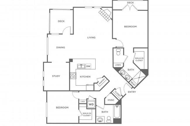 San Sebastian Apartments - 23 Reviews   Laguna Woods, CA