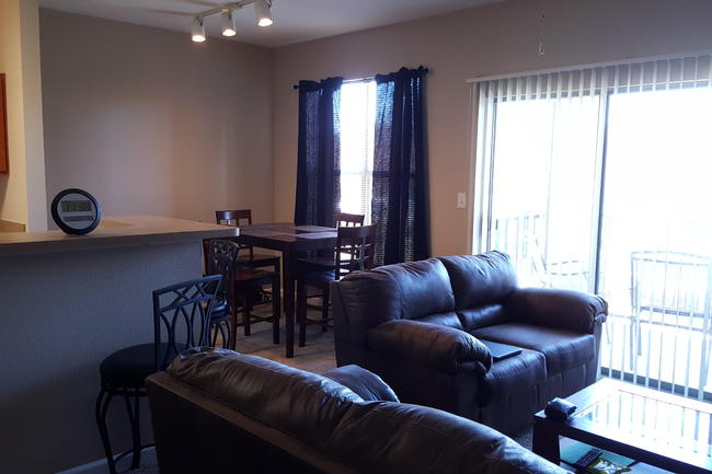Resident Photo Of South Down Pavilion Apartments In Houma La
