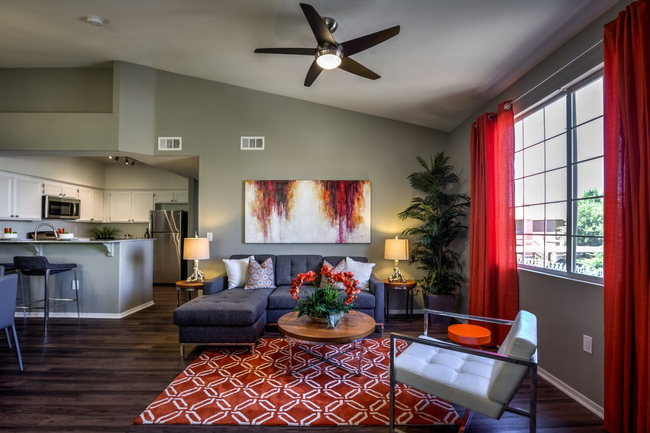 Manager Uploaded Photo Of Milan Apartment Townhomes In Las Vegas Nv