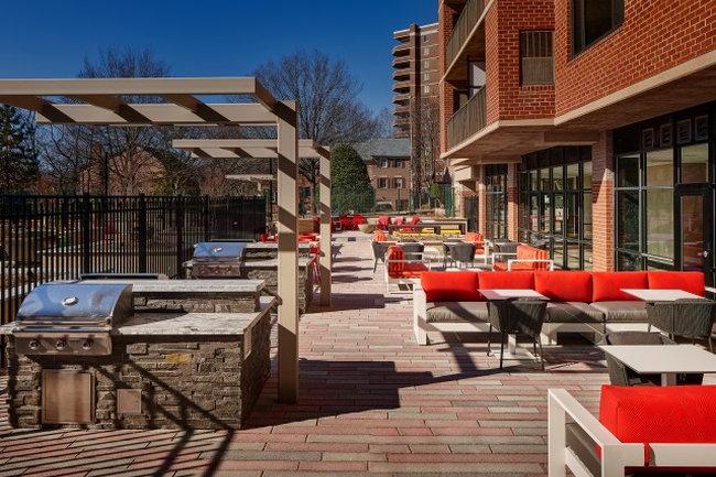 Courtland Towers Apartments - 78 Reviews | Arlington, VA ...