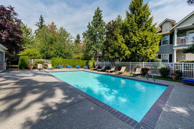 Bradley Park Apartments - 151 Reviews | Puyallup, WA