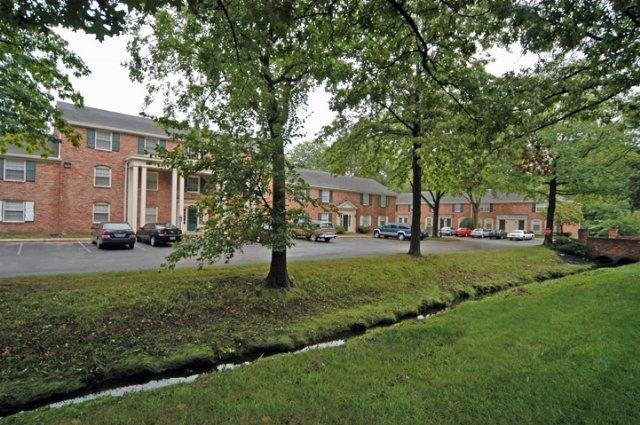 Jamestown of Toledo - 69 Reviews | Toledo, OH Apartments ...