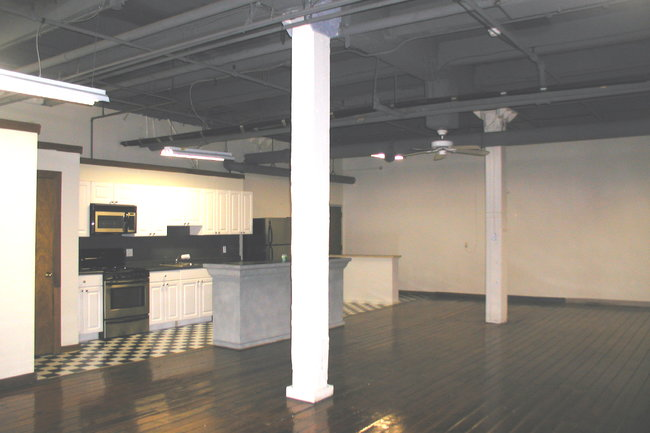 Manager Uploaded Photo Of Keystone Loft Apartments In Philadelphia Pa