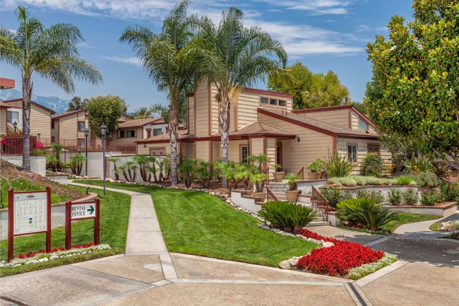 Manager Uploaded Photo Of Don Miguel Apartments In Alta Loma Ca